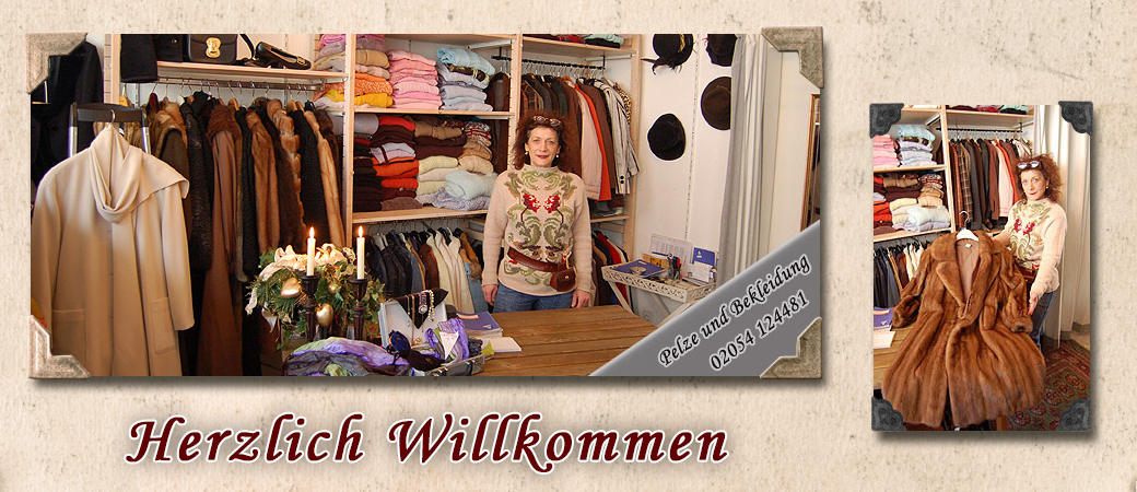 rebeccas l dchen secondhand shop in essen f r exclusive bekleidung second hand. Black Bedroom Furniture Sets. Home Design Ideas